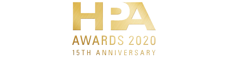 HPA Awards 2020