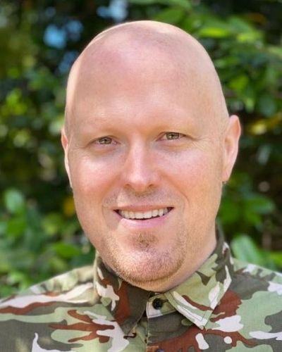 Mark Hartzell, ACE
