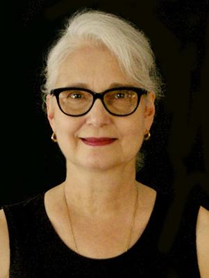 Mildred Iatrou