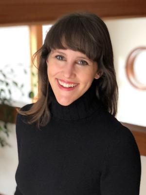 Sarah Broshar