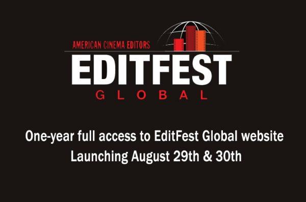 EditFest Launch