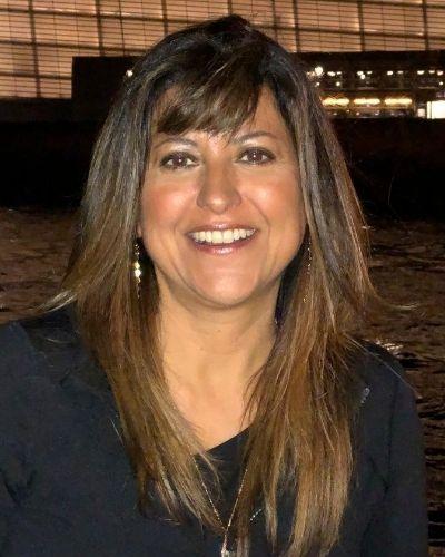 Joyce Arrastia, ACE