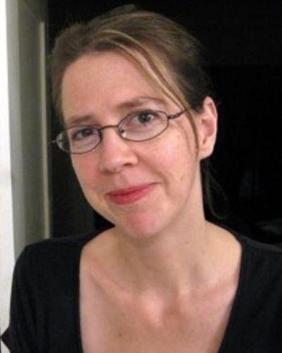 Kim Roberts, ACE