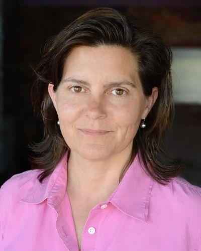 Tatiana Riegel, ACE