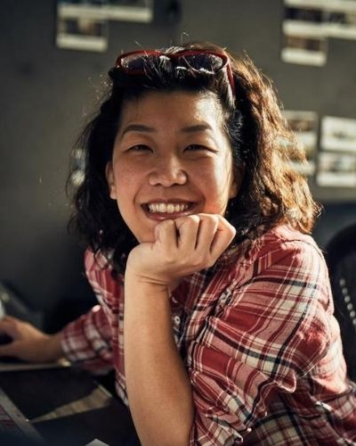 Julia Wong, ACE