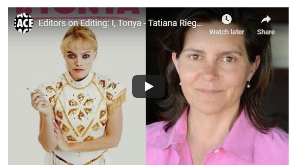 Editors On Editing – I,Tonya
