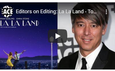 Editors On Editing – La La Land