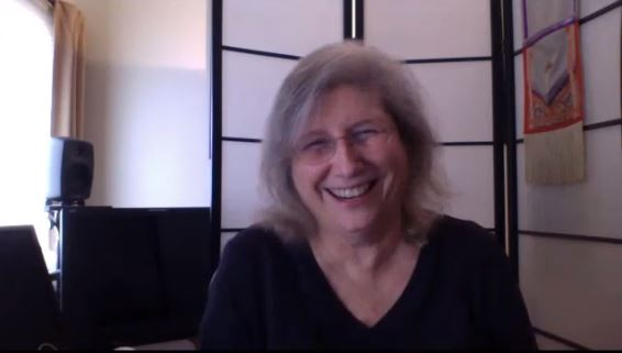 Joan Sobel, ACE – EditFest Global Breakout Session