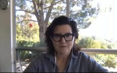 Tatiana Riegel, ACE – EditFest Global Breakout Session