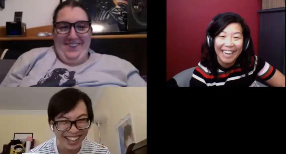Julia Wong, ACE – EditFest Global Breakout Session