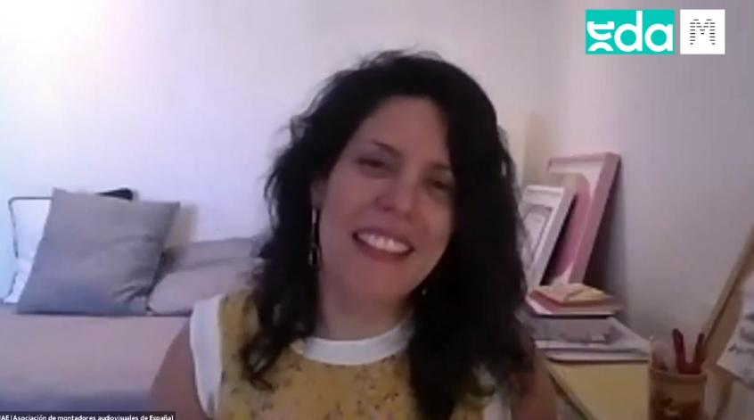AMAE Spain – Martina Seminara