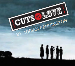 Cuts We Love – ET
