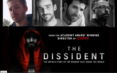 Editors On Editing – The Dissident