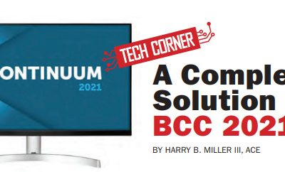 Tech Corner – A Complete Solution