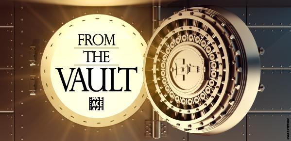 From the Vault – Dede Allen, ACE