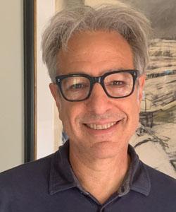 Alan Baumgarten, ACE