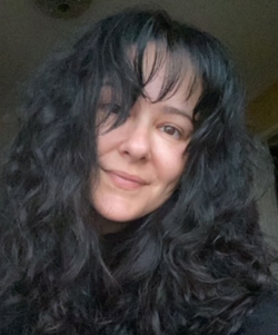 Jessica Hernández, ACE