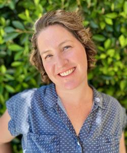 Melissa McCoy, ACE
