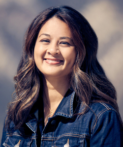 Michelle Tesoro, ACE
