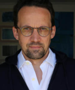 Frédéric Thoraval, ACE