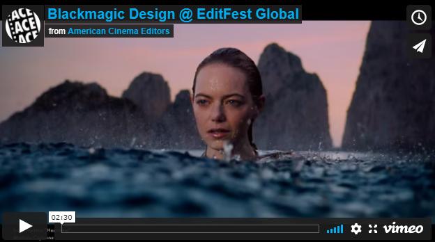 Blackmagic Design 2021