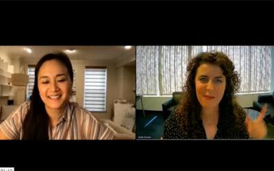 Josie Azzam and Susan E Kim – Breakout Session